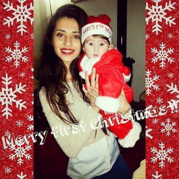 Χριστουγεννιάτικες φωτογραφίες από τον διαγωνισμό των Pampers | imommy.gr