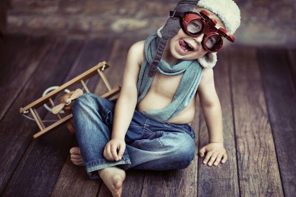Τι σχέση έχει η χώρα που γεννήθηκε ένα παιδί με τον τρόπο που παίζει; | imommy.gr