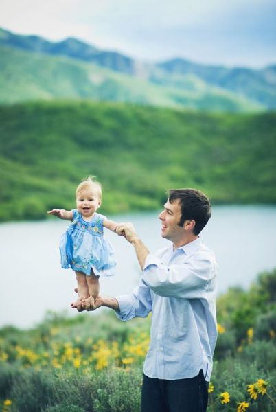 Babysitting με τον μπαμπά! | imommy.gr