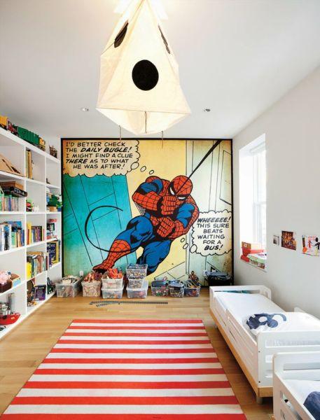 Deco: Παιδικά δωμάτια για αγόρια | imommy.gr