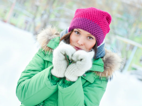 10 τρικ για το κρύο | imommy.gr