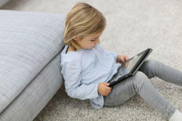 Πόσο επικίνδυνο είναι το Wi-Fi για τα παιδιά; | imommy.gr