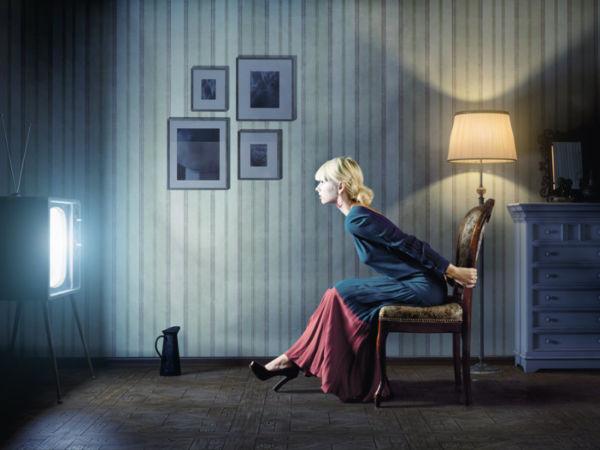 Τηλεόραση και μοναξιά | imommy.gr