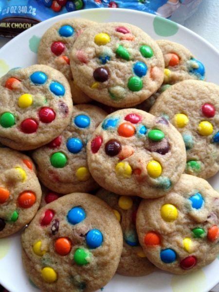 Νόστιμα και εύκολα σπιτικά μπισκότα με 3 μόνο υλικά! | imommy.gr