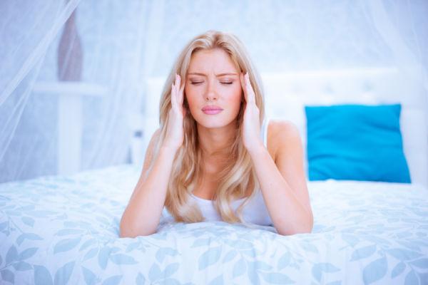 Το σεξ προκαλεί πονοκέφαλο; | imommy.gr