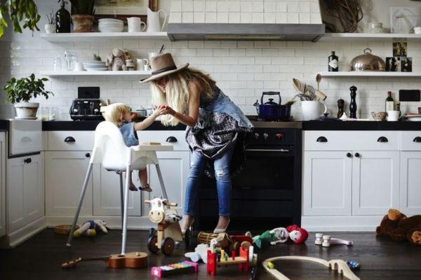 Εργαζόμενες μαμάδες: Αυτά είναι τα καλά νέα! | imommy.gr