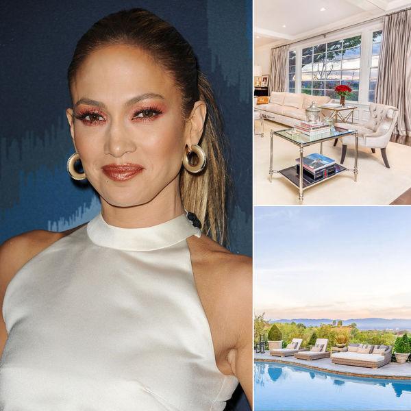 Η Τζένιφερ Λόπεζ πουλάει το υπερπολυτελές σπίτι της! | imommy.gr