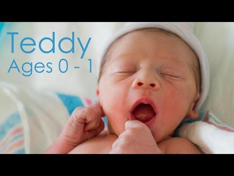 Βίντεο: Ο πρώτος χρόνος του μωρού μας σε χαμόγελα! | imommy.gr