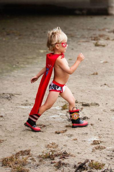 Παιχνίδια: Πόσο καλοί είναι για τα παιδιά μας οι σούπερ ήρωες; | imommy.gr