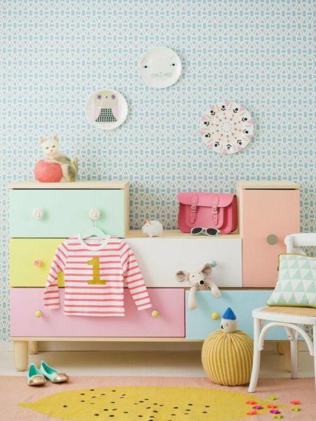 Τι δείχνουν τα χρώματα που επιλέγουν τα παιδιά για την ψυχολογία τους;   imommy.gr