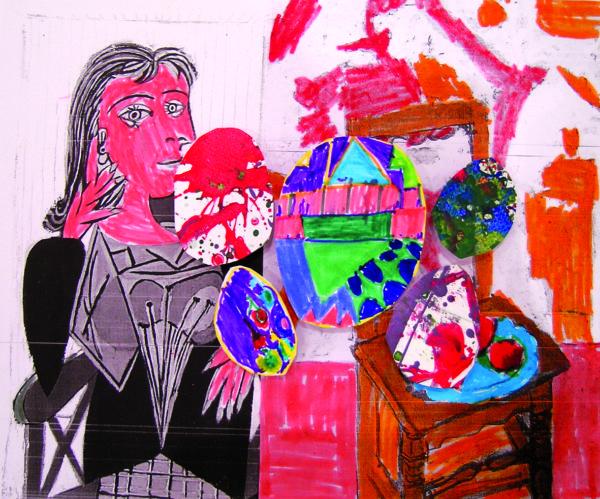 Πάσχα & Άνοιξη… με Τέχνη! | imommy.gr
