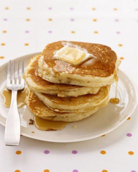 Λαχταριστές και εύκολες τηγανίτες με μέλι! | imommy.gr