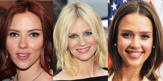 Διάσημες μαμάδες: Το καρέ είναι η νέα τάση στα μαλλιά | imommy.gr