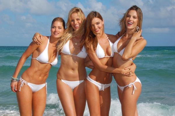 Βίντεο: Έτσι γυμνάζονται οι Άγγελοι της Victoria's Secret! | imommy.gr