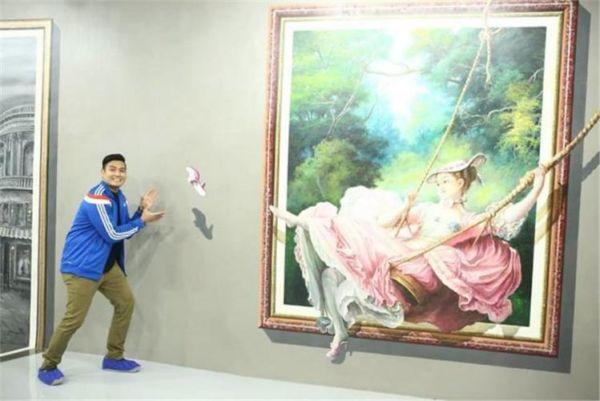 Υπάρχει μουσείο για selfie   imommy.gr