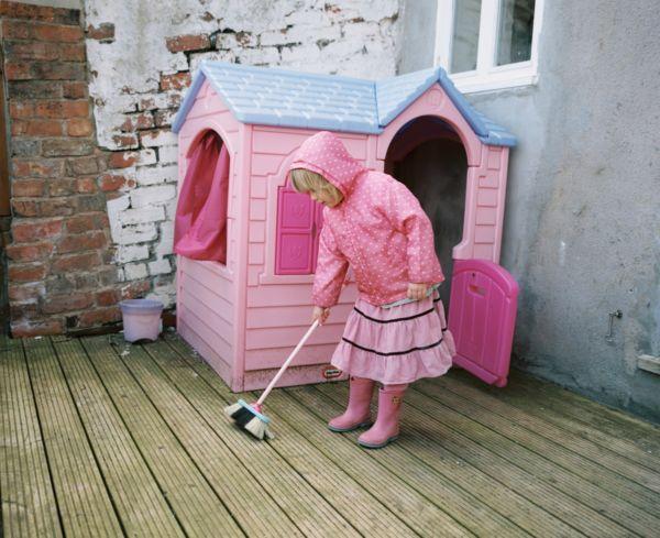 Εικόνες: Τα κορίτσια και το ροζ! | imommy.gr