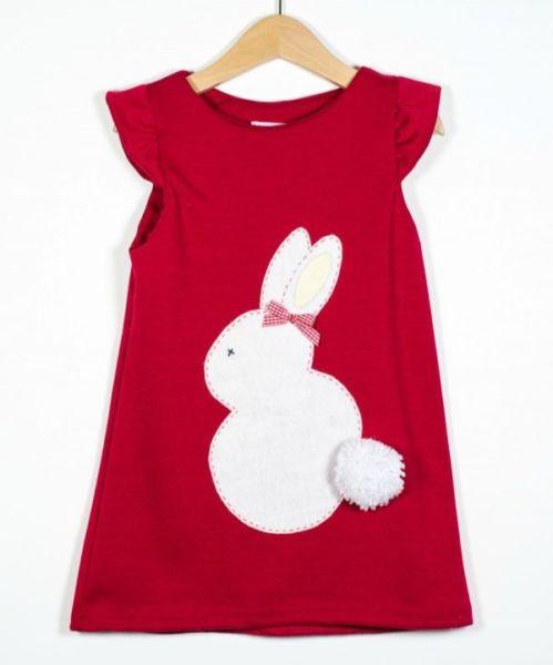 Κερδίστε τρία υπέροχα φορεματάκια «κουνελάκι» | imommy.gr