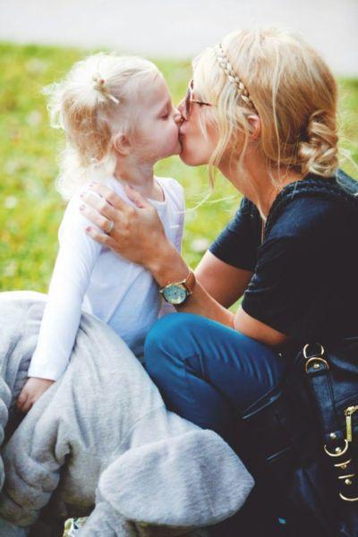 Η αγάπη της μητέρας, το καλύτερο αντικαταθλιπτικό! | imommy.gr