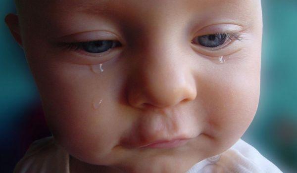 Μητρότητα: 10 φορές που έβαλα τα κλάματα σαν μωρό | imommy.gr