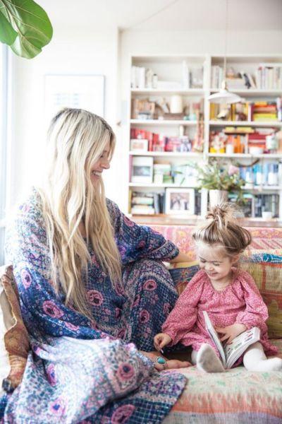 Μητρικό άγγιγμα: το μεγαλύτερο δώρο μας στο παιδί μας! | imommy.gr