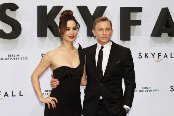 Ο 007 έπρεπε να έχει πεθάνει! | imommy.gr