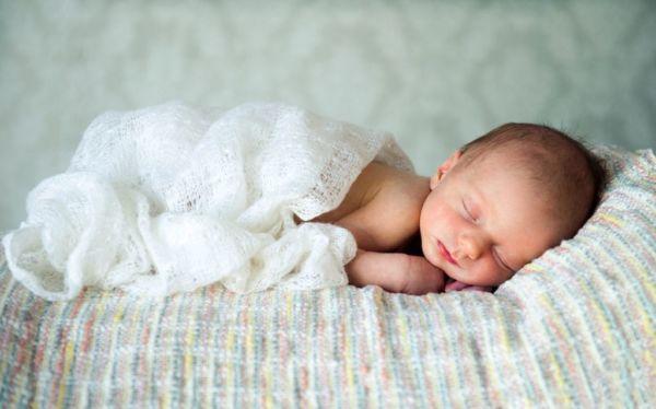 Γιατί τα μωρά κοιμούνται (τόσες) πολλές ώρες; | imommy.gr