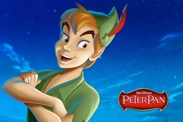 Δείτε αποκλειστικά στο Novacinema την υπέροχη ταινία της Disney «Πήτερ Παν» | imommy.gr