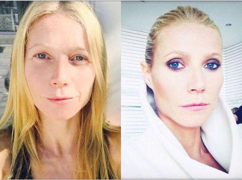 Instagram: Διάσημες μαμάδες χωρίς μακιγιάζ | imommy.gr