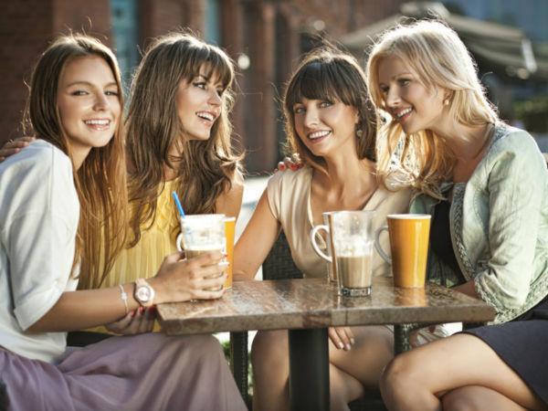 Φίλοι: κάνουν καλό στην υγεία | imommy.gr