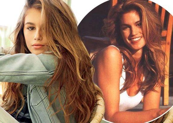 Οι κόρες των supermodels που ακολουθούν τα βήματα της μαμάς τους! | imommy.gr