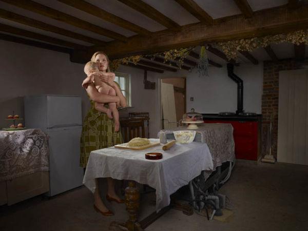 Εικόνες: Η σχέση μάνας-κόρης μέσα στο χρόνο | imommy.gr