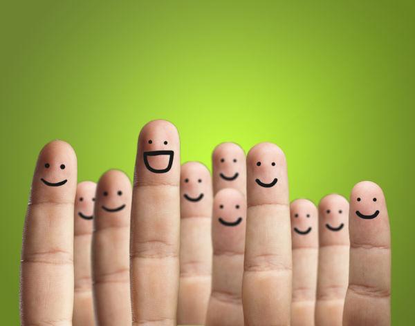 Οι ευτυχισμένοι λαοί | imommy.gr