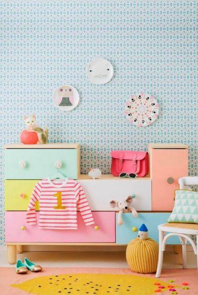 Deco:  Το δωμάτιο της μικρής σας πριγκίπισσας | imommy.gr