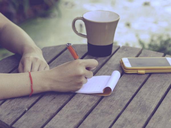 Τι δείχνει ο τρόπος γραφής μας | imommy.gr