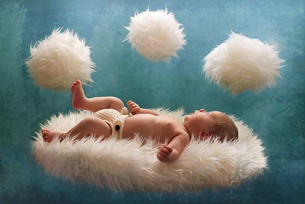 Ο ύπνος βοηθάει τα μωρά να…θυμούνται! | imommy.gr