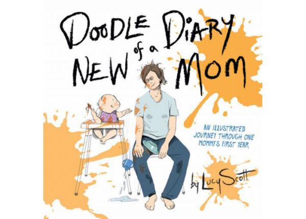 Λεύκωμα μιας νέας μαμάς: Όλα όσα δεν σας είπαν για την μητρότητα | imommy.gr
