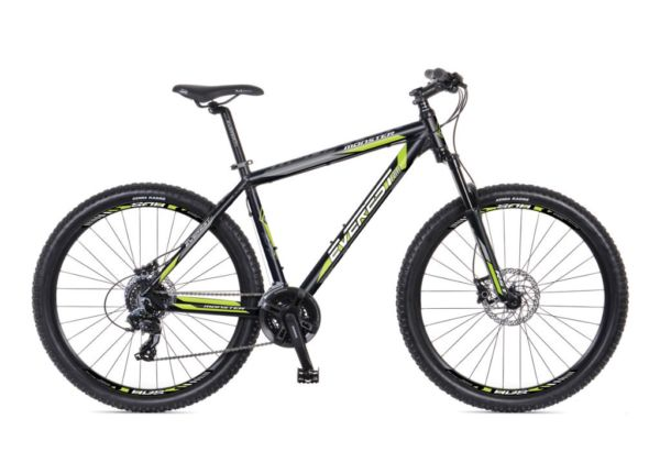 H νέα σειρά ποδηλάτων EVEREST PRO αποκλειστικά στα Praktiker! | imommy.gr