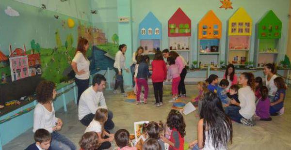 «Το παιχνίδι της Οικόπολης» | imommy.gr