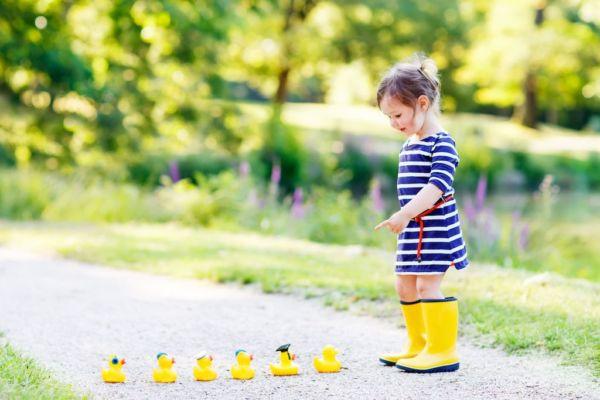 Ποια χρώματα κάνουν τα παιδιά πιο έξυπνα; | imommy.gr