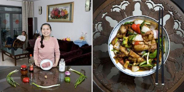 Εικόνες: Τι μαγειρεύουν οι γιαγιάδες στον κόσμο; | imommy.gr