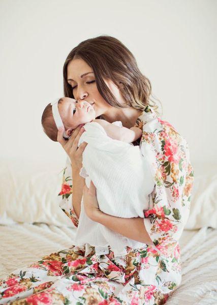 Πως μας δείχνει τo μωρό μας την αγάπη του!   imommy.gr
