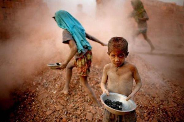 Παιδιά – εργάτες: η ντροπή της ανθρωπότητας | imommy.gr