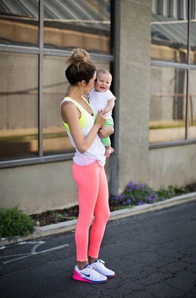 Απλά προγράμματα γυμναστικής για τέλειο κορμί μετά την εγκυμοσύνη | imommy.gr