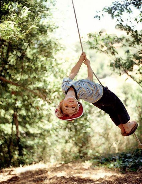 Το ρίσκο μεγαλώνει ασφαλή παιδιά! | imommy.gr