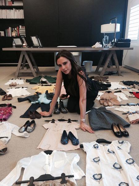 Η Βικτόρια Μπέκαμ πουλάει τα ρούχα της κόρης της για καλό σκοπό! | imommy.gr