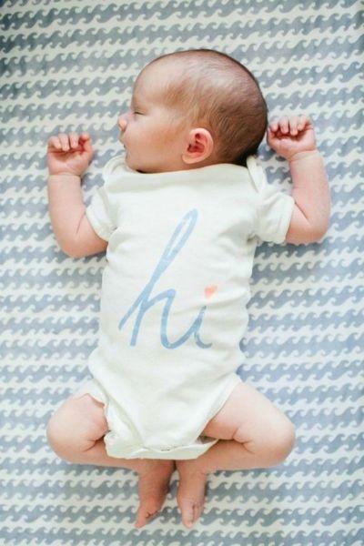 4 τρόποι για να κοιμάται «ήσυχο» το μωρό το καλοκαίρι! | imommy.gr