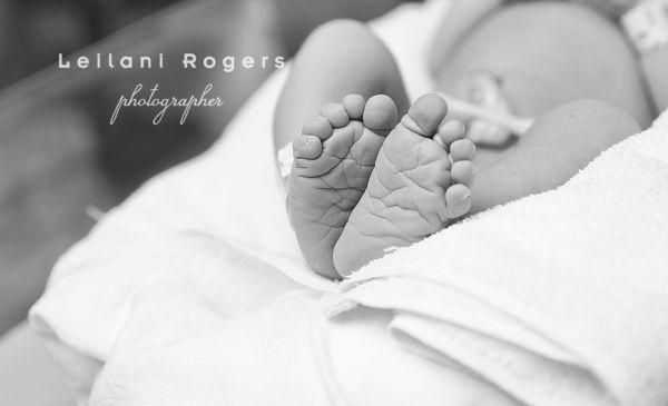 Εικόνες: Τα μικροσκοπικά δαχτυλάκια των νεογέννητων | imommy.gr