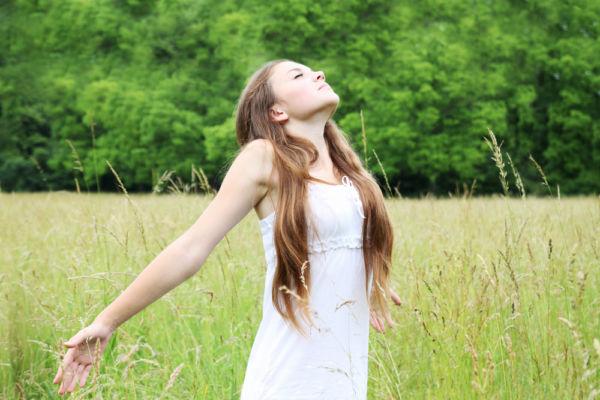 Τα μυστικά της σωστής αναπνοής | imommy.gr