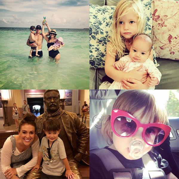 Διάσημα μωρά: Τα πιο χαριτωμένα στιγμιότυπα της εβδομάδας   imommy.gr