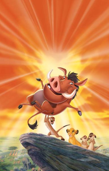 «Ο Βασιλιάς των Λιονταριών» μαθαίνει στα παιδιά ότι το καλό θριαμβεύει πάντα!   imommy.gr